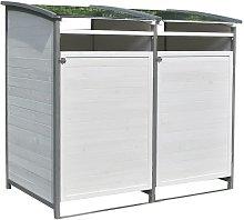 Caja de basura Baúl de basura - caja individual +