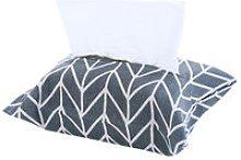 Caja de panuelos, soporte para servilletas,