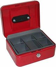 Caja Fuerte Portable 200mm - Mader Hardware