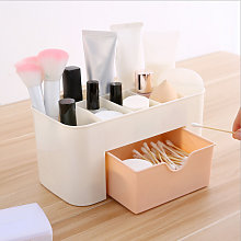 Caja organizadora de maquillaje Caja de