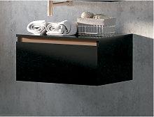 Cajonera de baño bajo cerrado de Campoaras Aqua 1