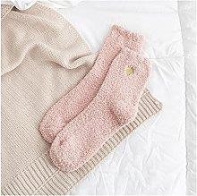 calcetín Engrosamiento de las mujeres invierno