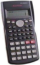 Calculadora científica matemáticas, Pantalla LCD