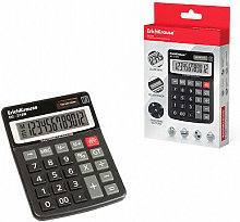 Calculadora de sobremesa 12-digit dc-4512 54512 -