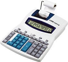 Calculadora impresora de 12 digitos modelo 1221x