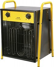 Calefacción eléctrico 15 kW - Teco