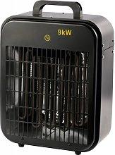 Calefacción eléctrico 9 kW - Teco