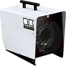 Calefacción eléctrico TX 9000 9 KW