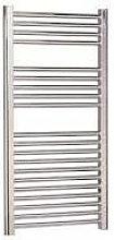 Calefaccion - Radiador toallero 818x450 Cromado