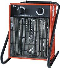 Calefacción soplanta BX 5 E