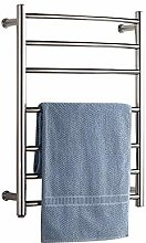 Calentador de toallas para el hogar, Toallero