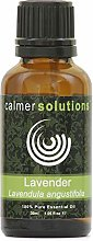 Calmer Solutions Lavanda (English) 100% Aceite