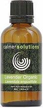Calmer Solutions Lavanda (Orgánico) 100% Aceite