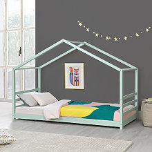 Cama para niños de Pino - 200 x 90 cm - Cama