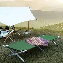Cama plegable para camping Camping Bed para