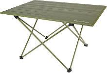 Campleader - Mesa plegable portatil al aire libre,