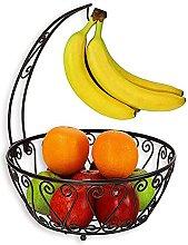 Canasta de frutas Canasta Cena Mesa Cocina