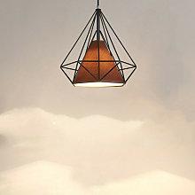 Candelabro, Colgante de Luz Retro Lámpara