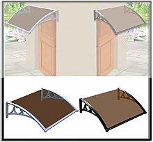 Canopy Marquesina De Puertas, Tejadillo De