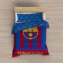 Carbotex Funda NÓRDICA 2 Piezas FC Barcelona