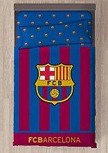 Carbotex Juego DE SÁBANAS F.C. Barcelona Escudo