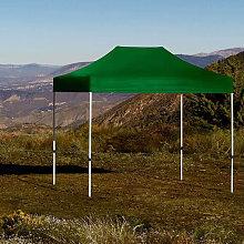 Carpa 3x2 Master - Verde
