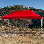 Carpa 3x6 Master - Rojo