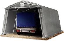 Carpa Garage 3,3 x 4,8 m PVC de alta resistencia