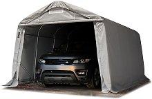 Carpa Garage 3,3x4,8 m PVC de alta resistencia