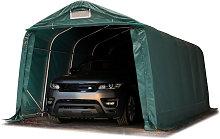 Carpa Garage 3,3x6 m PVC de alta resistencia