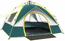 Carpa para camping , 1-4 persona totalmente