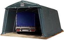 Carpasol - Carpa Garage 3,3 x 4,8 m PVC de alta