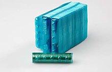 Cartuchos de plástico para Monedas de 0.10