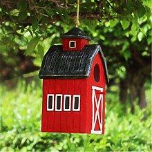 Casa al aire libre de jardín Artesanías retro
