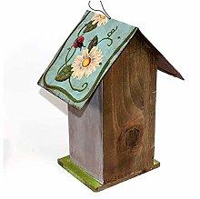 Casa al aire libre de jardín Casa de aves