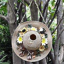 Casa al aire libre de jardín Decoración al aire