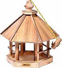 Casa de pájaros Caliente para Colgar