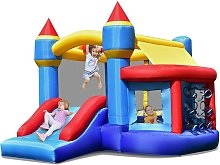 Casa Inflable Multifuncional, Castillo Inflable