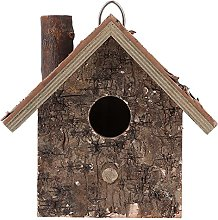 Casas de pájaros para Exteriores, casa de