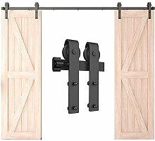 CCJH 304CM/10FT Herraje Para Puerta Corredera Kit