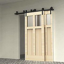 CCJH 335cm(11FT) Kit de guía para puerta