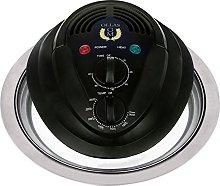 Cecotec GM - Cabezal de Horno Ollas (compatible