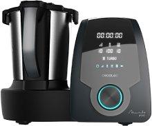 Cecotec Robot de Cocina Multifunción Mambo 8590,