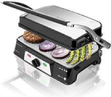 Cecotec Rock'n Grill 1500 Take&Clean -
