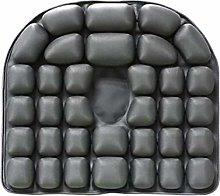 CeFoney Cojín hinchable 3D para asiento de coche,