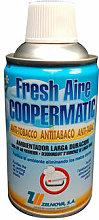 Cepedano - Ambientador Antitabaco Coopermatic 250ml