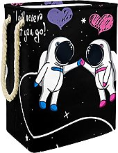 Cesta de Almacenamiento Astronauta Cesto de Popa