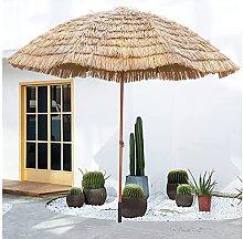 CHLDDHC Sombrilla de Playa Hawaiana,Paraguas de