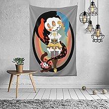 Chocobo - Póster de pared, diseño de tapiz,