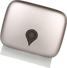 Chuangdian - Dispensador de toallas de mano,